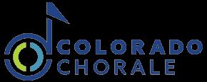 The Colorado Chorale Logo